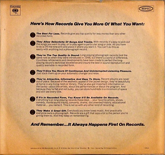 RecordSleeve