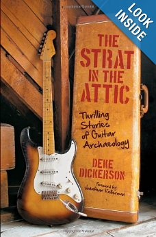 The Strat In The Attic_