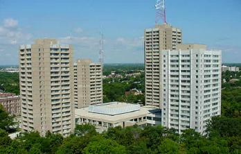 Sanburg-Towers