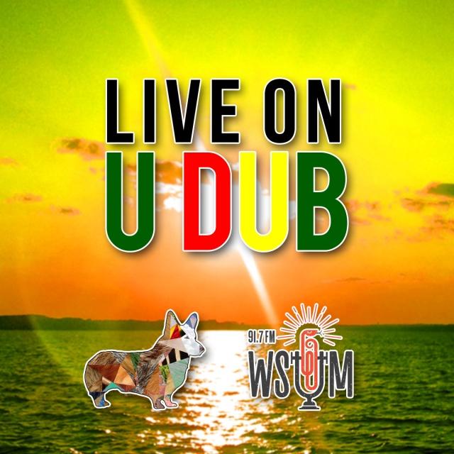 Live On U-Dub
