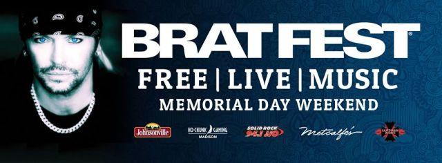 Brat Fest 2014