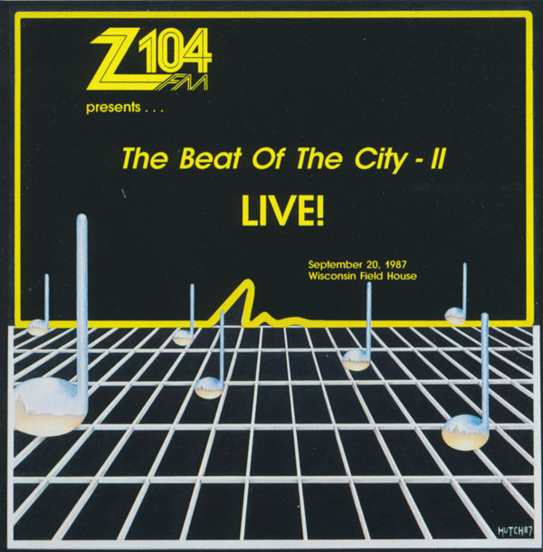 The Beat of the City II - Live!