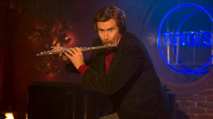 Jazz & Blues - Flute