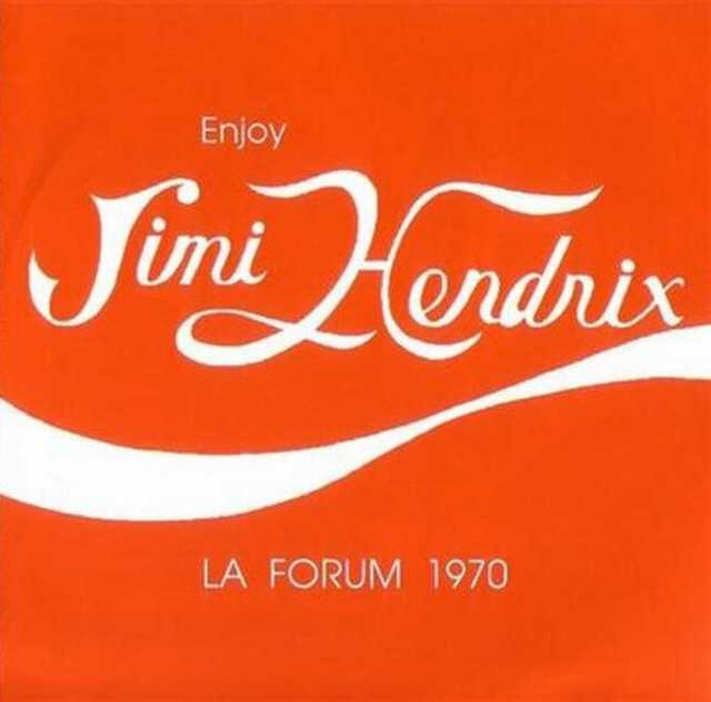 Enjoy Jimi Hendrix LA Forum 1970 Front[1]