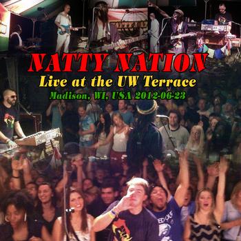 Live At UW Terrace