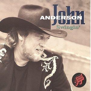 John Anderson Swingin