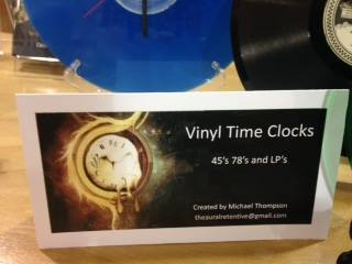 record clocks